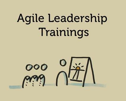 Wie führt man agile Teams?