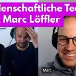Leidenschaftliche Teams mit Marc Löffler