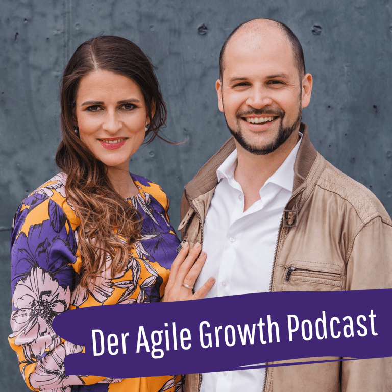 Der Agile Growth Podcast