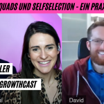 Scrum, Squads und Selfselection - Ein Praxisbericht vom Incloud CEO David Müller
