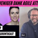 33kg weniger dank Agile Attitude?! - Ben Kohler im #AgileGrowthCast